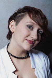 Alina Grabe